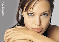 Плакат Angelina Jolie 16