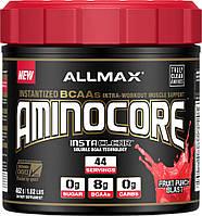 Аминокислоты ВСАА AMINOCORE Key Lime Cherry 462 г