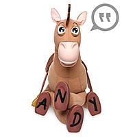 Интерактивная игрушка Конь Буллзай История Игрушек Disney