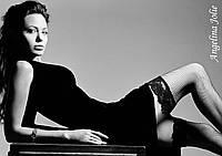 Плакат Angelina Jolie 18