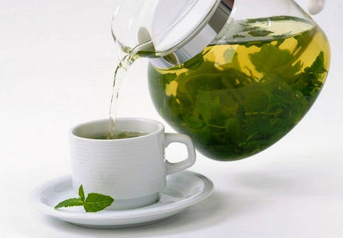 """Сбор  """"Горный"""" крымский общеукрепляющий чай."""