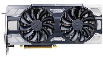 Видеокарта EVGA GeForce GTX 1070 Ti 08G-P4-6775-KR
