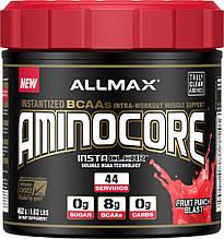 Аминокислоты ВСАА AMINOCORE 462 грамм  Вкус : Pink Lemonade