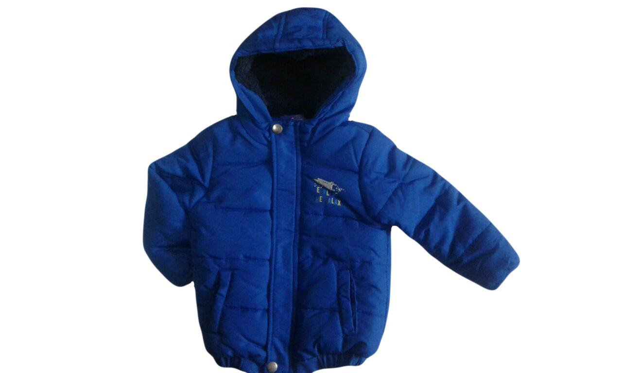 Куртка для мальчика на меху, Lupilu, размеры 92,98,  арт. Л-795