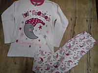 Пижама. Размеры 7,8,9 лет