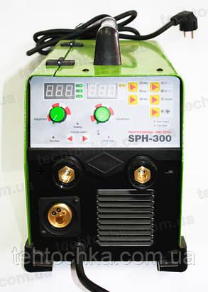 Сварочный полуавтомат PROCRAFT SPH - 300, фото 2