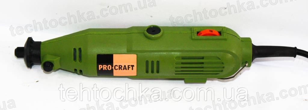 ГРАВЕР PROCRAFT PG - 400