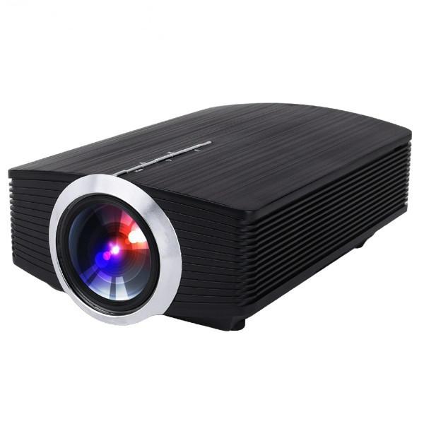 Проектор T2A с поддержкой Full HD видео 1920*1080