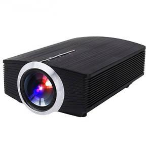 Проектор T2A с поддержкой Full HD видео 1920*1080, фото 2