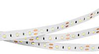 LED лента 2835  4,8w, 10Lm/w, 3000К IP65 60led