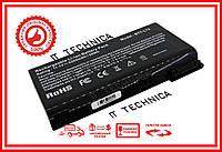 Батарея MSI CX620-274 CX620-282 11.1V 5200mAh