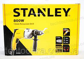 Дрель Stanley - STDH - 8013, фото 2