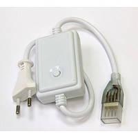 Контроллер для RGB ленты 220В (5050)