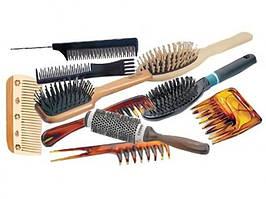Какая должна быть расчёска для волос