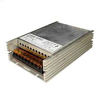 OEM Блок питания компактный 12В 360Вт 30А DC в перфорированном корпусе