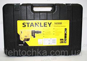 Отбойный молоток Stanley STHM10K, фото 2