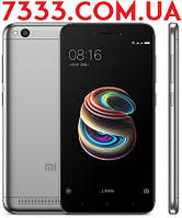 Смартфон Xiaomi Redmi 5A Grey Global Version