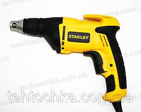 Электрошуруповерт Stanley STDR5206