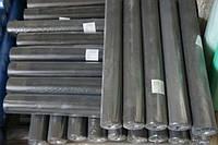 Пленка  черная (строительная) 40мкм (3м x 100мп)