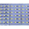 Светодиодная линейка 5630(72LED) 12В 15Вт 1800Лм белая