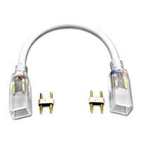 OEM Коннектор (шнур) для ленты 220В (5050/2835/5730/3014)