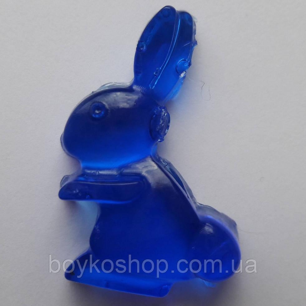 Синий краситель для свечного геля