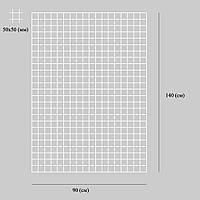 Сетка торговая 90 х 140 (см)