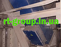 Магнитные сепараторы Трубные магнитные металлоуловители (наклонные)