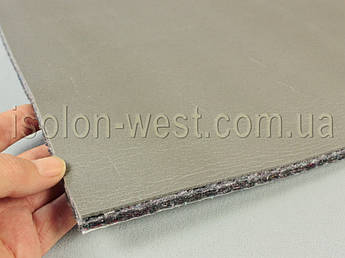 Шумоизоляция для авто войлочная влагостойкая ИВ-10К, самоклейка, толщина 10 мм, лист 100×78 см