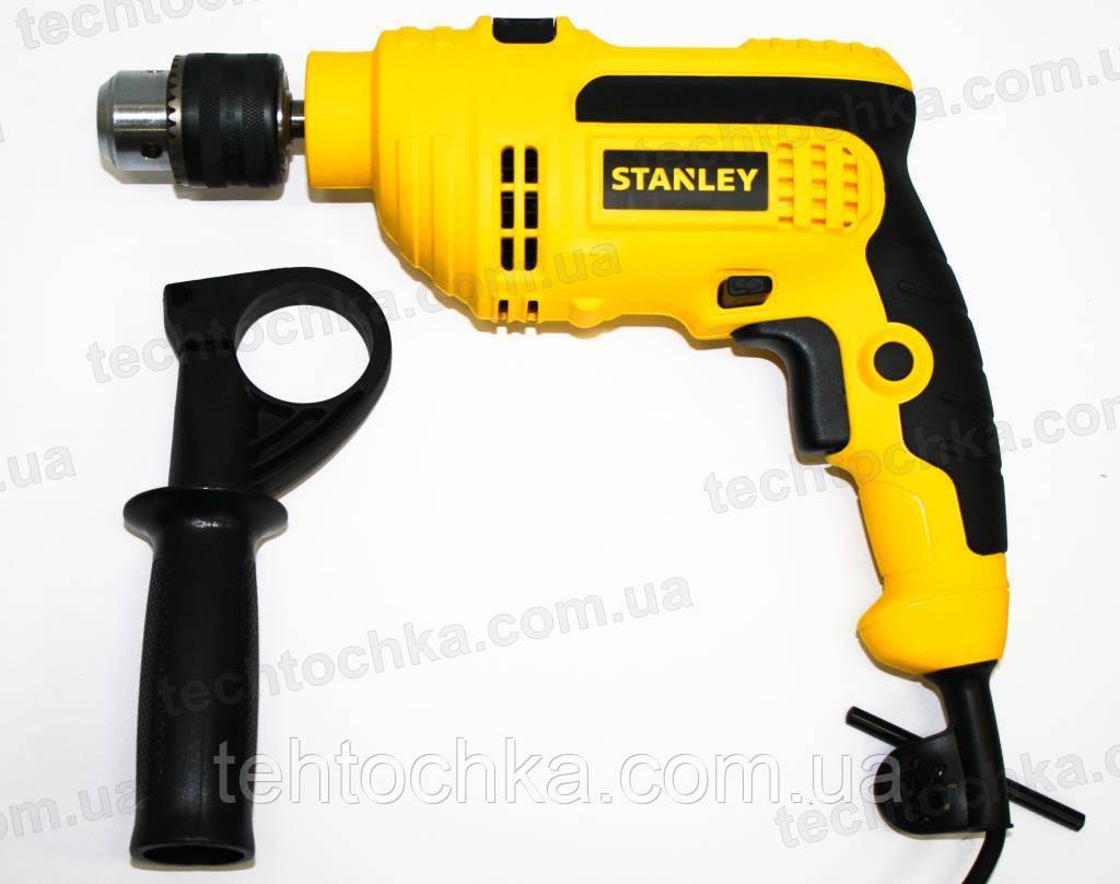 Дрель  Stanley STDH 6513