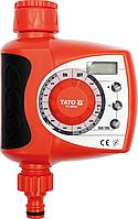 Таймер подачи воды для системы полива, YATO