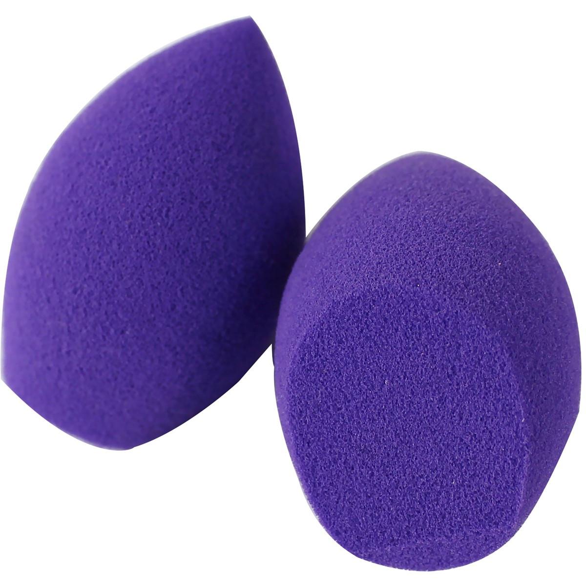 Набор из 2 мини-спонжей Real Techniques 2 Miracle Mini Eraser Sponges