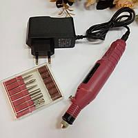 Фрезер-ручка для аппаратного маникюра и педикюра