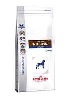 Сухой корм Royal Canin Gastro Intestinal Junior Canine 2,5кг