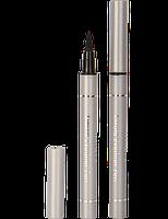Подводка-фломастер с супер тонким аппликатором черная LIQUID EYELINER PEN