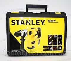 Перфоратор Stanley STHR323K, фото 3