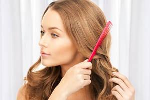 Какая расчёска лучше всего для волос