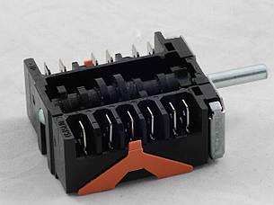 Перемикач для електроплити Indesit EGO 46.27266.817 C00094902