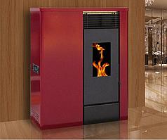 Пеллетный камин ThermoPell LKB12
