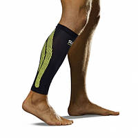 Гольфы на икры Select Compression calf support with kinesio 6150 (2-pack)