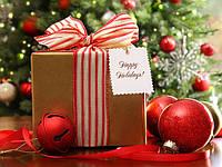 Новогодняя акция! Оплачивайте обучение до 15 января и получайте подарки от школы Олимпия