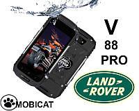 Противоударный  смартфон Land Rover Guophone V88 Pro 2/16Gb 15Mp IP68 ВЛАГО  И ПЫЛЕ ЗАЩИЩЕННЫЙ ТЕЛЕФОН landrov