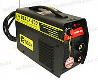 Сварочный инвертор EDON BLACK - 200