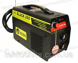 Сварочный инвертор EDON BLACK - 200, фото 2