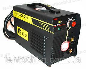 Сварочный инвертор EDON BLACK - 250