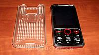 Ультратонкий мобильный телефон DONOD N30 (KEEPON донод) сенсорный 2,8 экран 2 SIM +чехол