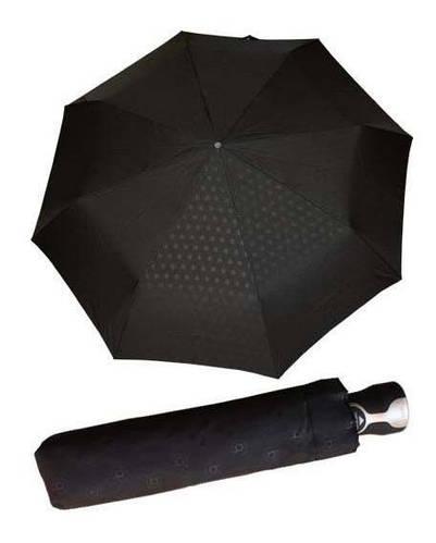 Зонт мужской, полный автомат, DOPPLER  Bugatti, 74669 BU с системой антиветер