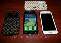 Samsung Galaxy S4 i 9500 5 дюймовый (DUOS, TV, Wi-Fi ) + чехол в подарок