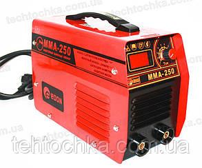 Сварочный инвертор EDON MМА - 250 ЧЕМ, фото 2