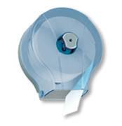 Диспенсер для туалетной бумаги, полупрозрачный MJ.1-Т